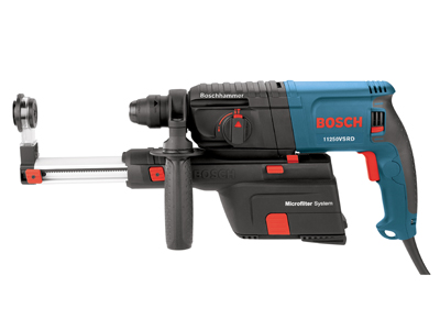 Model: 3/4 In. SDS-plus® Rotary Hammer with Dust Collection