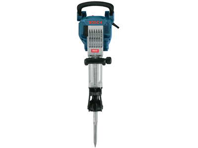 Model: 35lb Breaker Hammer - JACK