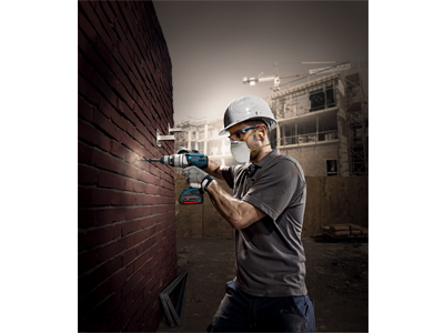 Model: Brute Tough™ Hammer Drill/Driver