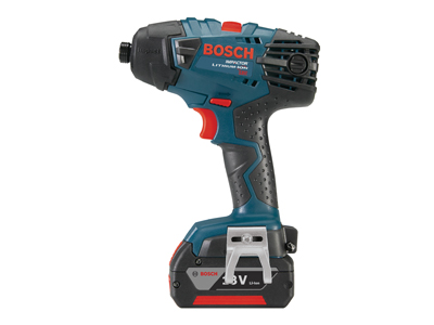 Model: Lithium-Ion Impact Drill/Driver 26618