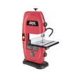 "Model: 9"" Band Saw with Light"