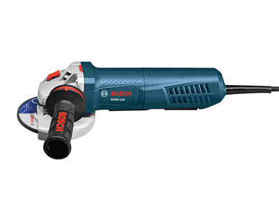 Model: High-Performance Angle Grinder AG
