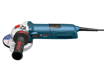 Model: 5 In. Variable Speed Angle Grinder AG50-11VS
