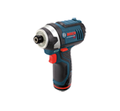 12V Cordless Fastening Drivers