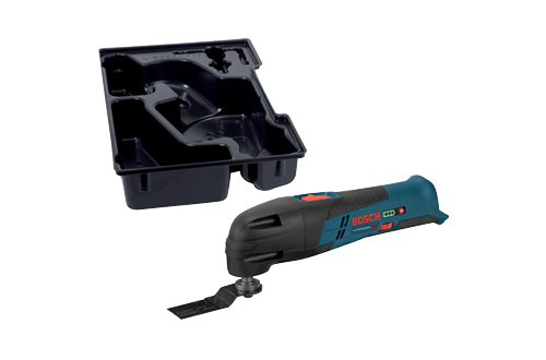 Bosch 12V Max Bare Oscillating Tool PS50BN