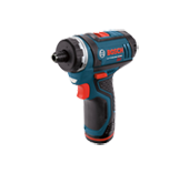 Bosch 12V Max Lithium-Ion Cordless Drill_Drivers, 12V Ma_
