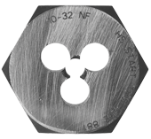 Bosch 396454 High-Speed Steel Hex Dies Cat Image
