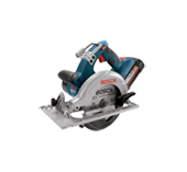 Bosch 6-1_2 In. 36V Circular Saw Kit 1671K