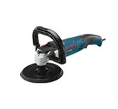 Bosch 7in Polisher GP712VS, Polishers r%2336041