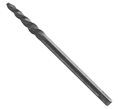 Black Oxide Screw Extractors (Bulk)