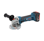 Bosch Angle Grinder CAG180-01