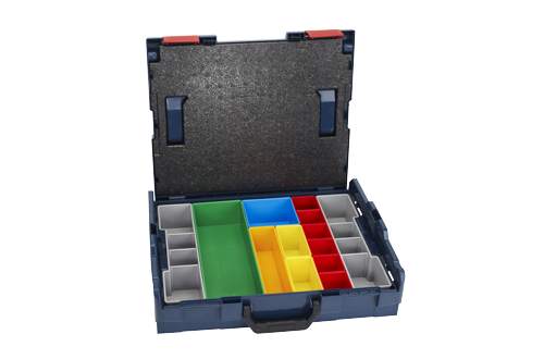 Bosch Carrying Case L-Boxx-1A