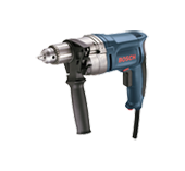 Bosch Corded 3_8in and 1_2in Drills