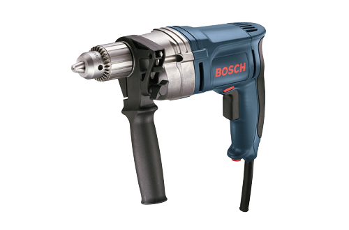 Bosch Corded Drill Corded Drills and Screwguns, 1033VSR, 3_8in and 1_2in _