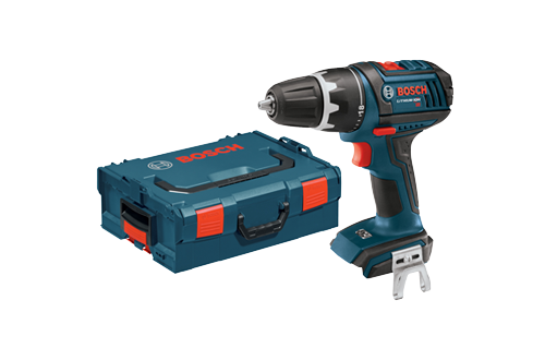 Bosch Cordless Drill Driver Bare Tool DDS181BL