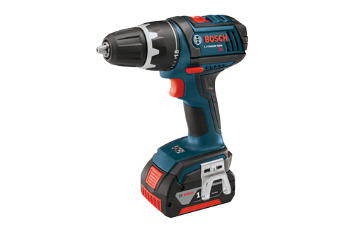 Bosch 18V Compact Tough™ 1/2
