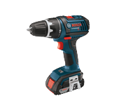 Bosch Cordless Drill Driver DDS181-02