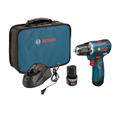 Bosch Cordless Drill Driver PS32-02