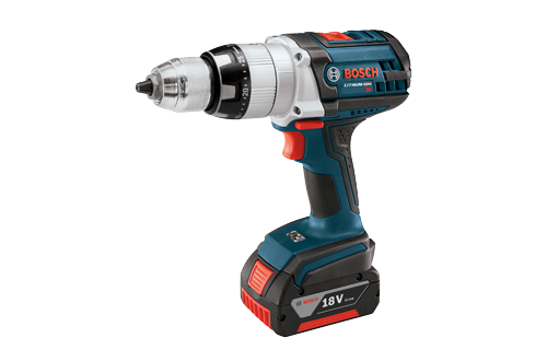 Bosch 18V Brute Tough™ 1/2