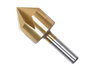 Titanium-Coated Countersinks
