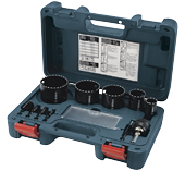 Bosch Diamond Hole Saw Sets