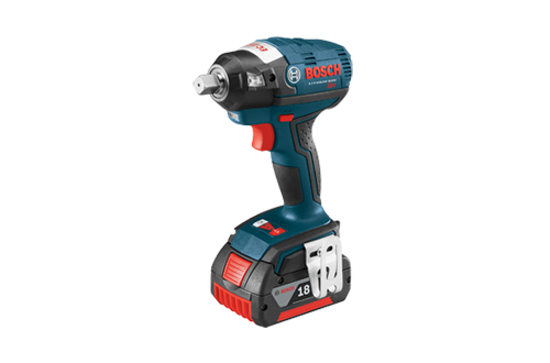 Bosch EC Brushless Impact Wrench