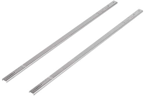 Bosch Extra Long Link Rails for Template 83004