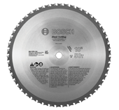 Bosch Ferrous Metal Cutting Blades, Professional Series _