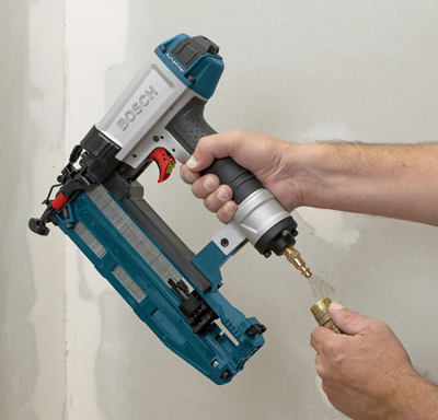 Bosch Finish Nailer FNS250-16