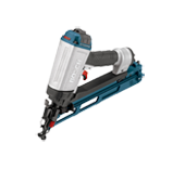 Bosch Finish Nailer Fastening Nailers and Compressors, Finishing Nailers_