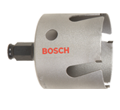 Bosch Hole Saws, MultiConstruction™ Hole Saws