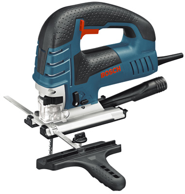 Bosch Jig Saw Guide JA1010_Application