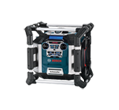 Bosch Jobsite Radio PB360S, Power Box, Specialty Tools