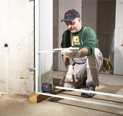 Bosch Laser Level GPL3