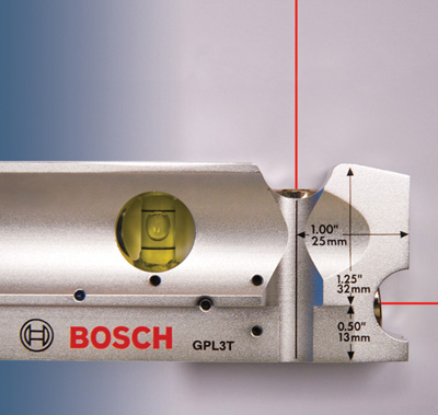 Bosch Laser Level GPL3T