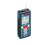 Bosch Laser Measurer GLM 80, Measuring