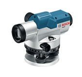 Bosch Level GOL26, Optical Level
