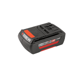 Bosch Lithium Ion Battery BAT818