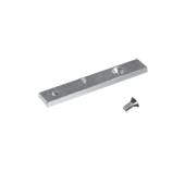 Bosch Metal Jamb Gauge Block 83048