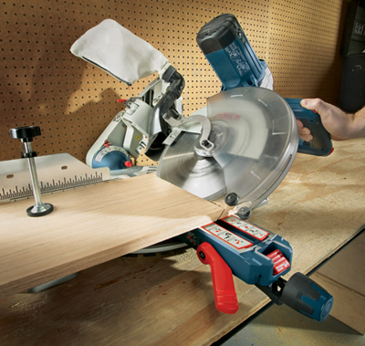Bosch Miter Saw GCM12SD