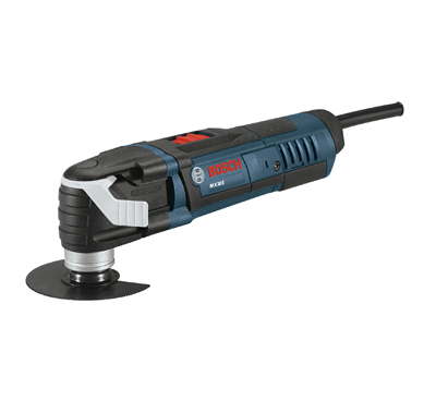 Bosch Oscillating Multi-Tool Kit MX30EC-21, MX30EK-33, MX30EK-35, MX30EL-37