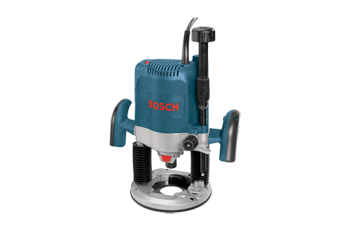 Bosch Plunge Router Plunge, Plunge Routers, 1619EVS