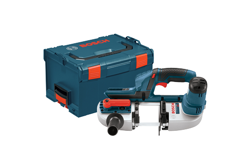 Bosch Portable Band Saw Bare Tool BSH180BL
