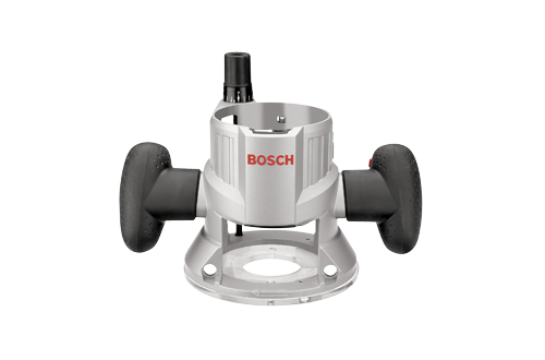 Bosch Router Base MRF01