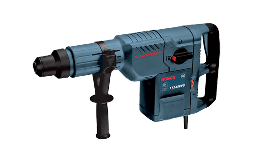 Bosch SDS-Max Combination Hammer 11245EVS