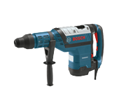 Bosch SDS-max Combination Rotary Hammer RH850VC
