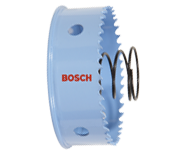 Bosch Sheet Metal Hole Saws