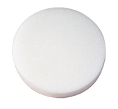 Bosch Sponge Applicator Pad Polishing Bonnets and Discs, Polishing Bonnets and D_