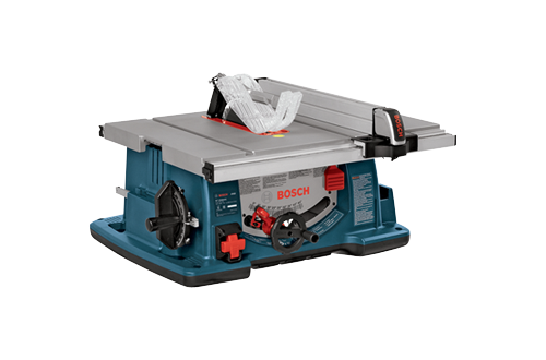 Bosch Table Saw 4100