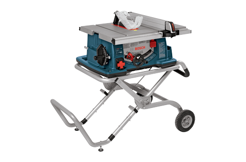 Bosch Table Saw 4100-09